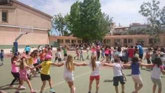 1ο Δημοτικό Σχολείο Σκάλας Ωρωπού & Νέων Παλατίων