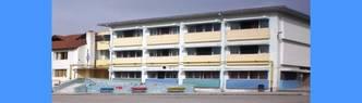 3ο Δημοτικό Σχολείο Ελευθερίου - Κορδελιού