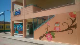 Δημοτικό Σχολείο Δεμενίκων