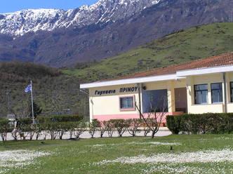 Γυμνάσιο Πρίνου Τρικάλων