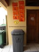 ανακύκλωση πλαστικών καπακιών