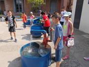 Μουσείο Ύδρευσης-Ανακύκλωση Νερού