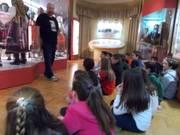 Λαογραφικό Μουσείο Παραδοσιακές Ενδυμασίες