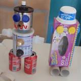 τα ρομποτάκια μας