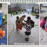 Καθαρισμός Σχολικής Αυλής