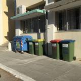 ο χωρος της ανακυκλωσης