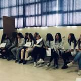 Οι μαθητές του 11ου Γυμνασίου Ηρακλείου καταστρώνουν σχέδιο δράσης...